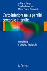 L'arto inferiore nella paralisi cerebrale infantile