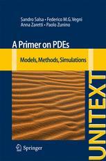 A Primer on PDEs