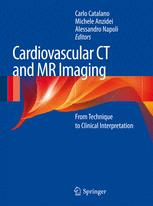 Cardiovascular CT and MR Imaging