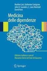 Medicina delle dipendenze