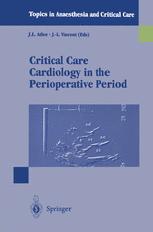 Critical Care Cardiology in the Perioperative Period