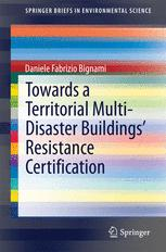 Towards a Territorial Multi-Disaster Buildings' Resistance Certification
