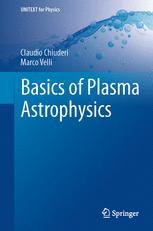 Basics of Plasma Astrophysics
