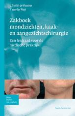 Zakboek mondziekten, kaak- en aangezichtschirurgie