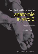 Een fotoatlas van de anatomie in vivo 2