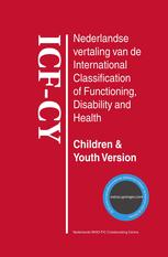 Nederlandse vertaling van de International Classification of Functioning, Disability and Health, Children & Youth Version