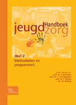 Handboek jeugdzorg deel 2
