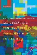 Internationalisering als uitdaging