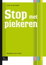 Stop met piekeren
