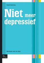 Niet meer depressief