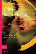 Crisishulpverlening