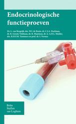 Endocrinologische functieproeven