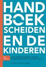 Handboek scheiden en de kinderen