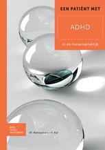 Een patiënt met ADHD