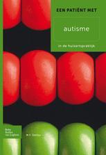 Een patiënt met autisme