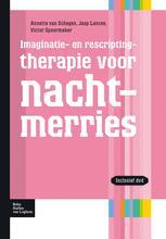 Imaginatie- en rescriptingtherapie voor nachtmerries