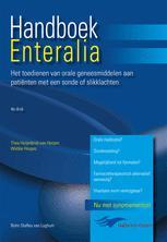 Handboek enteralia