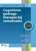 Cognitieve gedragstherapie bij somatisatie
