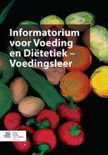 Informatorium Voeding en Diëtetiek - Voedingsleer
