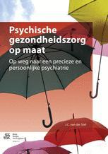 Psychische gezondheidszorg op maat