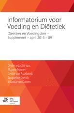 Informatorium voor voeding en dietetiek