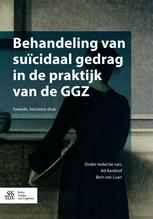 Behandeling van suïcidaal gedrag in de praktijk van de GGZ