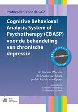 Cognitive Behavioral Analysis System of Psychotherapy (CBASP) voor de behandeling van chronische depressie