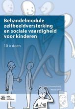 Behandelmodule zelfbeeldversterking en sociale vaardigheid voor kinderen