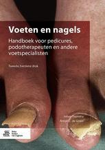 Voeten en nagels