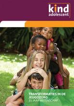 Transformaties in de jeugdzorg