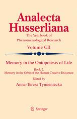 Memory in the Ontopoesis of Life