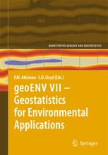 geoENV VII – Geostatistics for Environmental Applications