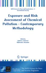 Exposure and Risk Assessment of Chemical Pollution — Contemporary Methodology