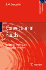 Convection in Fluids