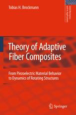 Theory of Adaptive Fiber Composites