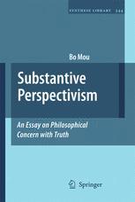Substantive Perspectivism