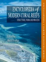 Encyclopedia of Modern Coral Reefs