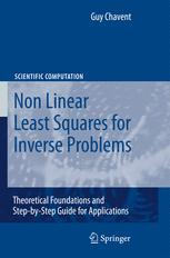 Nonlinear Least Squares for Inverse Problems