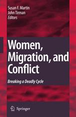 Women, Migration, and Conflict