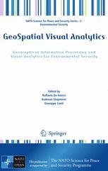 GeoSpatial Visual Analytics