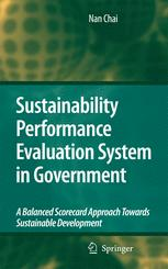 Sustainability Performance Evaluation System in Government