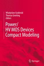 POWER/HVMOS Devices Compact Modeling