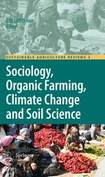 Sociology, Organic Farming, Climate Change and Soil Science