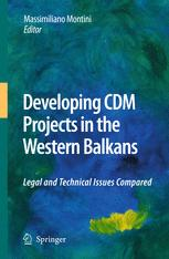 Developing CDM Projects in the Western Balkans