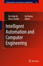 Intelligent Automation and Computer Engineering