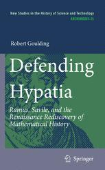Defending Hypatia