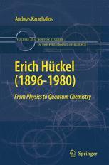 Erich HÜckel (1896–1980)