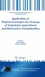 Application of Phytotechnologies for Cleanup of Industrial, Agricultural, and Wastewater Contamination