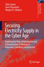 Securing Electricity Supply in the Cyber Age