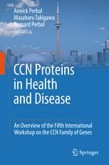CCN Proteins in Health and Disease